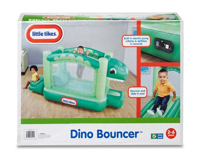 Little Tikes Dino Bouncer