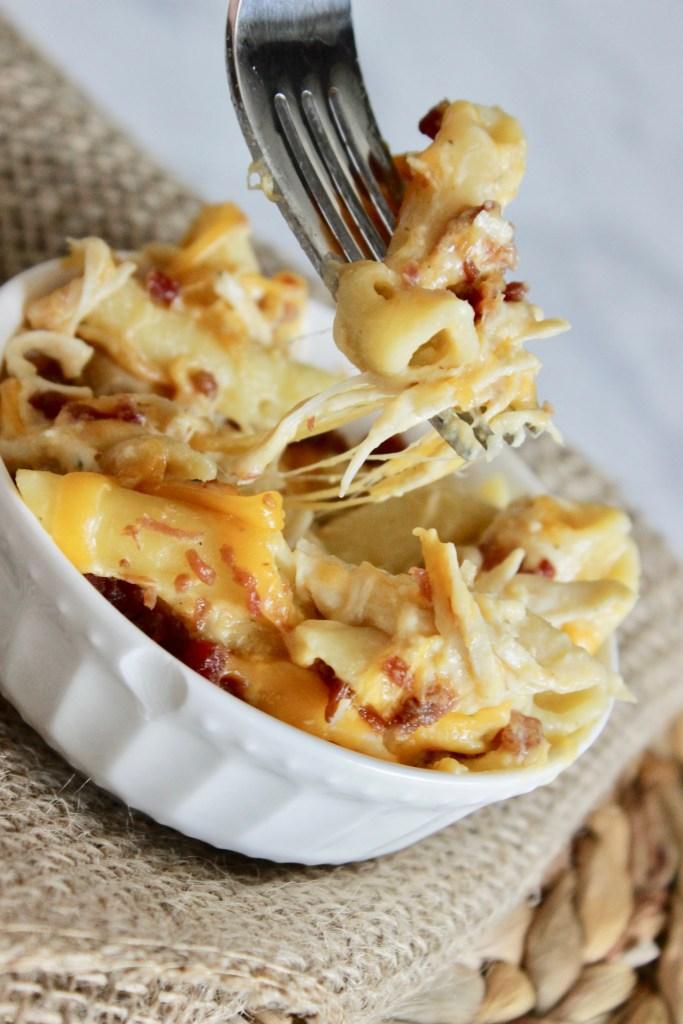 crockpot-pasta