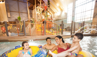 Ways to Find Groupon Great Wolf Lodge Deals