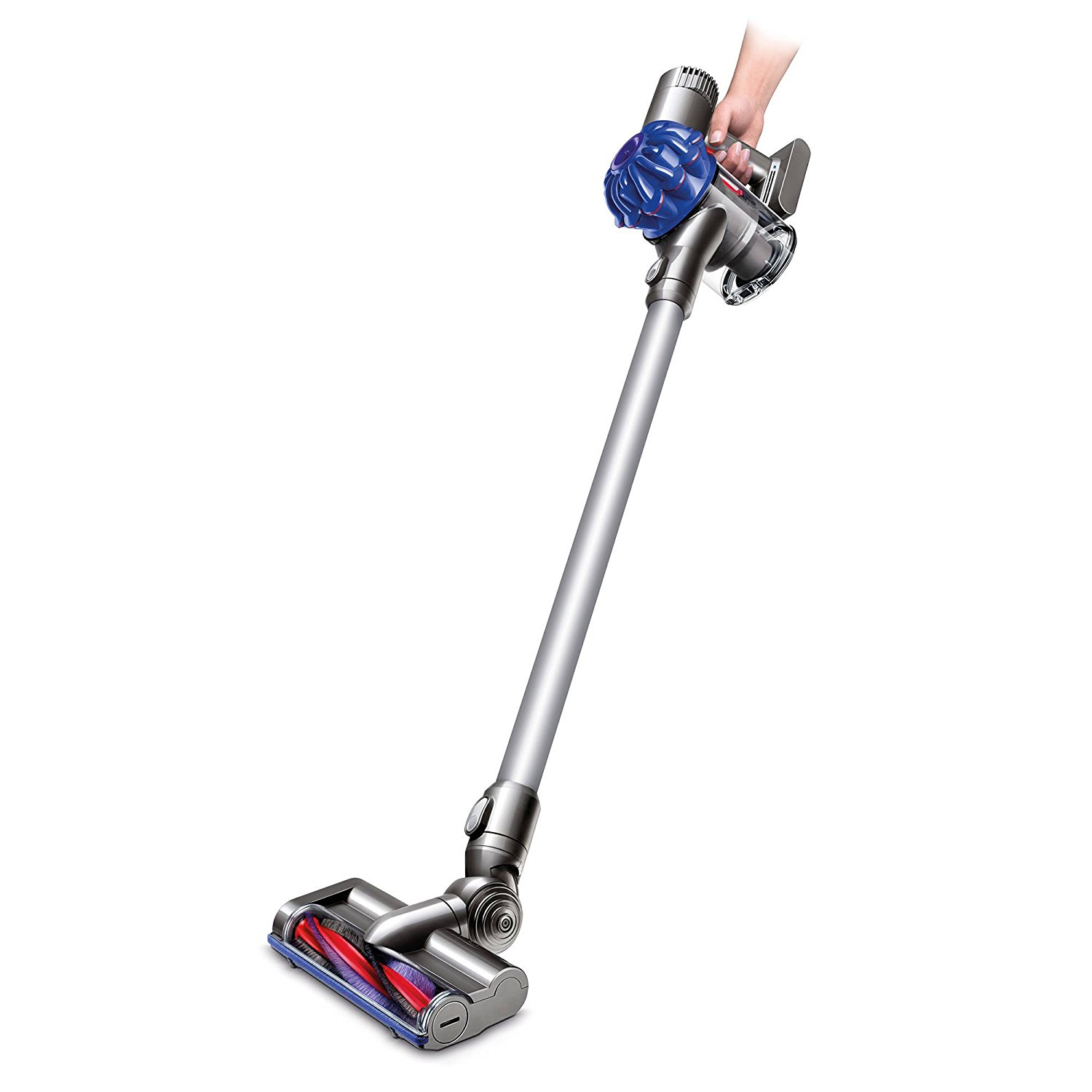 Save On Certified Refurb Dyson V6 Slim Vacuum Cleaner