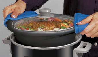 37% Off Proctor-Silex 4-Quart Slow Cooker