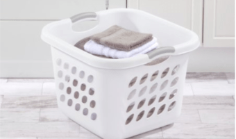 Need New Laundry Baskets? Check this Out!