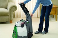 Save On Bissell Big Green Professional Carpet Cleaner ...