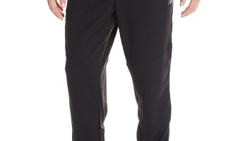Low Price On New Balance Men's Slim Performance Pants