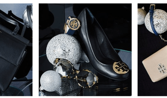 Tory Burch up to 50% Off!