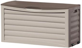 Suncast Patio Storage Box at Best Price!