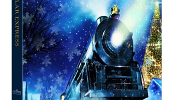 Great Price On The Polar Express On Blu-ray