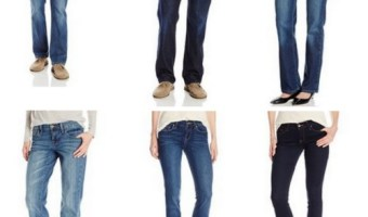 Up to 50% Off Lucky, Levi's & More Jeans Today Only