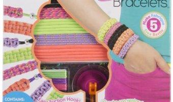 ALEX Toys DIY Wear Cobra Bracelets $4.49 (reg. $10.22)