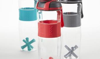 Jaxx Active Sport Shaker Bottles Starting At $8.44 (reg. $12.99)