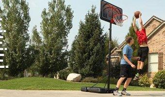 Basketball Systems and Balls Starting At $13.48 (reg. $29.99+)