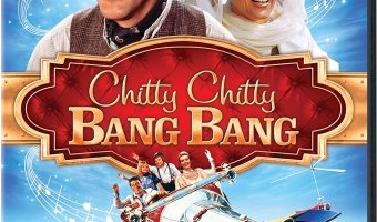 Chitty Chitty Bang Bang on DVD $3.74 (reg. $5.99)