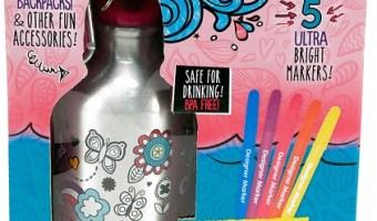 Your Decor Water Bottle Craft Kit $7.97 (reg. $12.99)