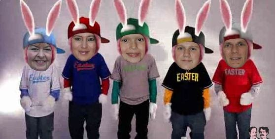 Personalized JibJab Videos Or Ecard Free New Easter
