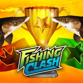Fishing Clash Gift Codes