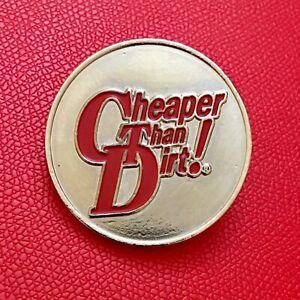Cheaper Than Dirt Promo Code