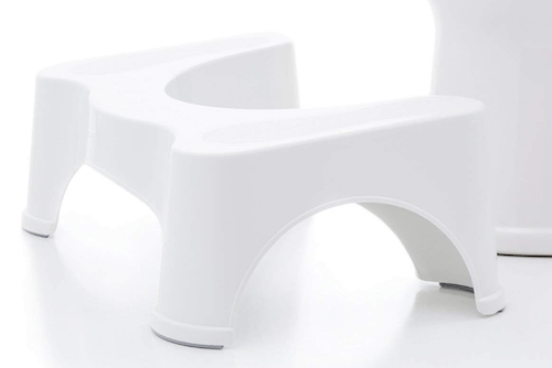 Amazon: Squatty Potty 7-Inch Stool – Only $12.48 — Coupon Pro