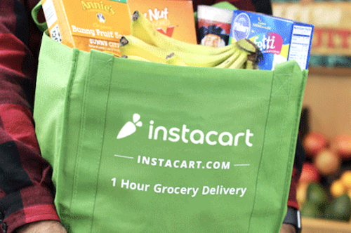 Instacart: $50 off $100 Walmart Purchase — Coupon Pro