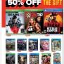 Gamestop Black Friday Ads Doorbusters And Deals 2019