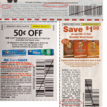 Fine Print Confounds Couponers