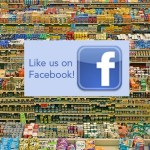 How Social Is Your Supermarket?