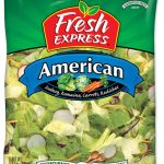 Fresh Express Salad Coupon Confusion