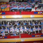 Supermarkets Prepare for One Last Twinkie Stampede