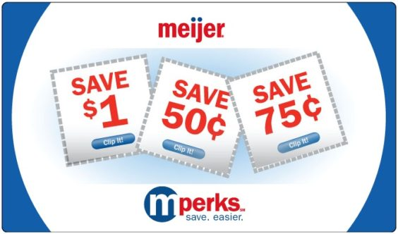 ... meijer mperks search coupons