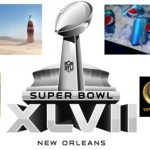Watch the Super Bowl And Score Coupons