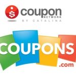 More Changes For Coupon Network, Coupons.com