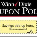 Digital Coupon Update: Winn-Dixie Backtracks, Publix Expands