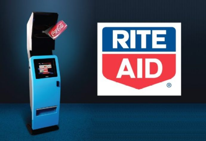 Rite Aid 3D Reward Center