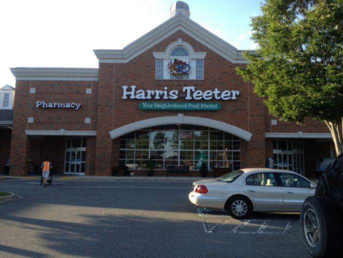Harris Teeter Providence Rd Charlotte, NC 1
