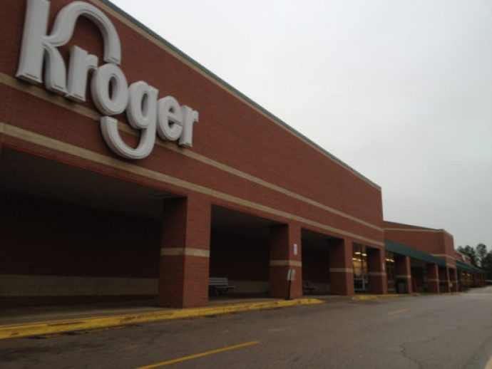 Kroger New Bern Ave Raeligh, NC