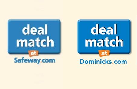 Deal Match