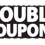 Couponing at 40: Double the Coupons, Double the Fun