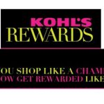 Need More Kohl's Coupons? New Loyalty Program May Soon Go National