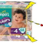 Better Print Your Pampers Coupons Now