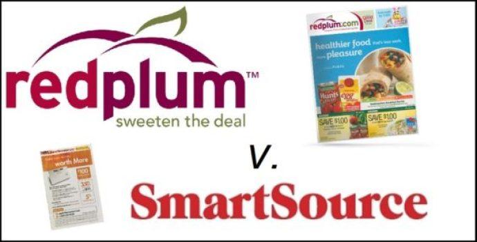 Redplum v SmartSource