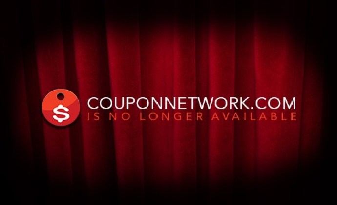 Coupon Network closed