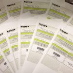 Coupon Counterfeiter Sentenced, Fined – and His Fiancee Isn't Happy