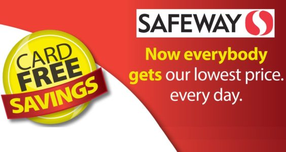 Safeway canada coupons
