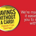 The Death of Grocery Loyalty Programs?