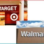 New Bosses Promise New Changes at Target and Walmart