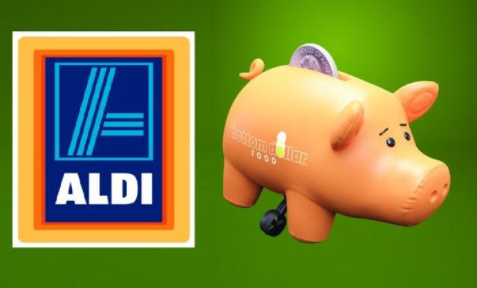 ALDI-Bottom Dollar