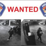 Police Seek Sunday Newspaper Thief