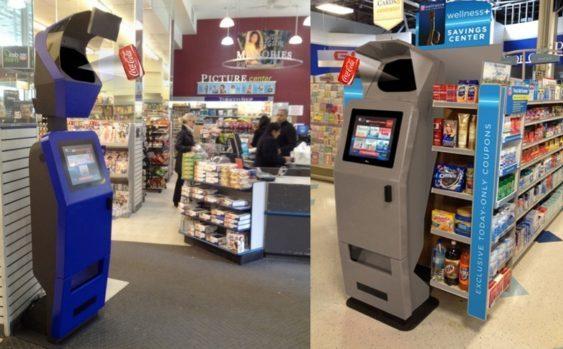 Rite Aid 3D Savings Centers