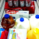 Grab Your Groceries and Go – Without Even Stopping to Pay