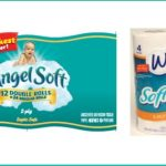 "Angel Soft Maker Sues ALDI Over ""Deceptive"" Packaging"