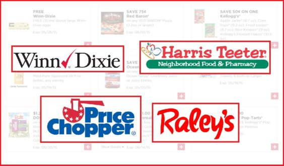 graphic about Winn Dixie Printable Coupons referred to as Electronic Discount codes Are Again In opposition to the Useless - Coupon codes in just the Information